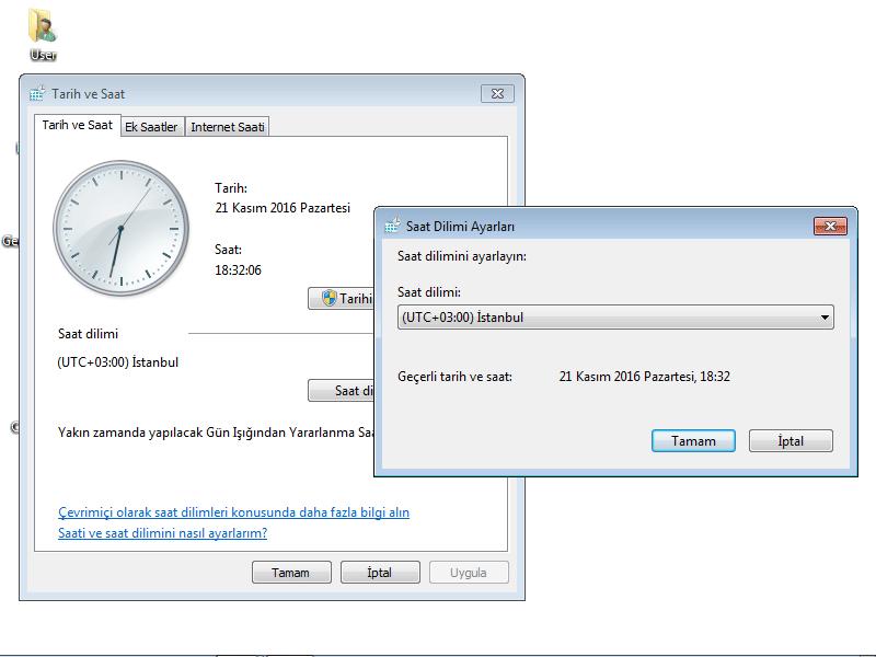 windows-7-saat-farki-sorunu-cozumu