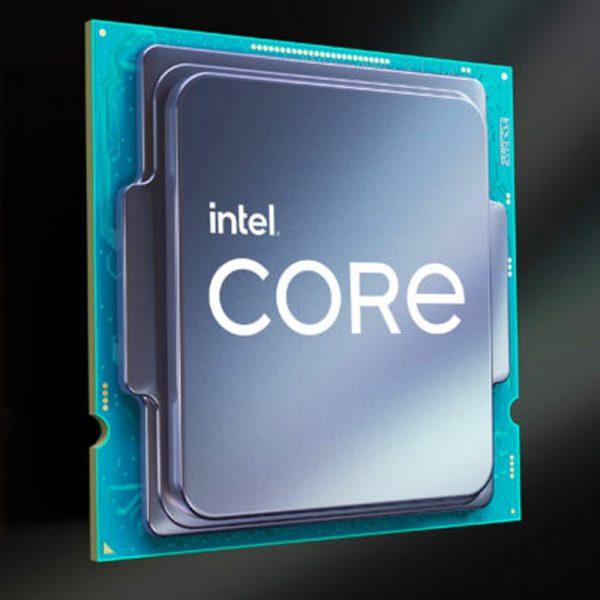 Intel Core i5 11. Nesil Soket 1200 pin 14nm Rocket Lake İşlemci