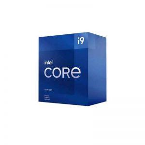 Intel Core i9 11. Nesil Soket 1200 pin 14nm Rocket Lake İşlemci