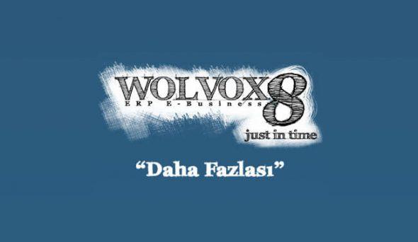 Akınsoft Wolvox 8 Tanıtıma Özel Fiyatlar